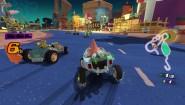 Immagine Nickelodeon Kart Racers PlayStation 4