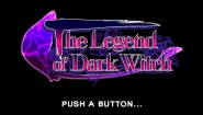 Immagine The Legend of Dark Witch (PC)