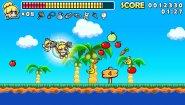 Immagine Wonder Boy Returns Remix (Nintendo Switch)