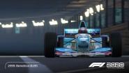 Immagine Immagine F1 2020 PC
