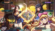 Immagine SNK HEROINES Tag Team Frenzy Nintendo Switch