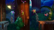 Immagine Immagine Yooka-Laylee and the Impossible Lair PS4