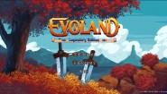 Immagine Evoland: Legendary Edition (PS4)