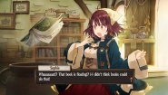 Immagine Atelier Sophie: The Alchemist of the Mysterious Book DX (Nintendo Switch)