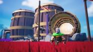Immagine Effie PlayStation 4