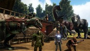 Immagine ARK: Survival Evolved Nintendo Switch