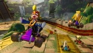 Immagine Crash Team Racing Nitro-Fueled PlayStation 4