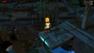 Immagine Immagine Baldo: The Guardian Owls PS4