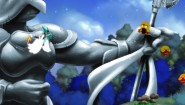 Immagine Dust: An Elysian Tail Linux