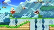 Immagine New Super Mario Bros. U Deluxe (Nintendo Switch)