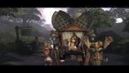 Immagine Final Fantasy Crystal Chronicles: Remastered Edition (PS4)