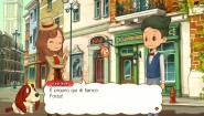 Immagine Layton's Mystery Journey: Katrielle and The Millionaires' Conspiracy (Nintendo Switch)