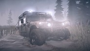 Immagine Spintires: MudRunner - American Wilds Nintendo Switch