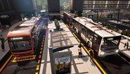 Immagine Bus Simulator 21 (PS4)
