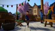 Immagine Ary and the Secret of Seasons (Xbox One)