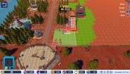 Immagine RollerCoaster Tycoon Adventures Nintendo Switch