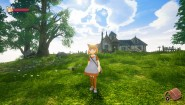 Immagine Giraffe and Annika (Nintendo Switch)