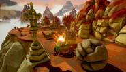 Immagine Rock of Ages 3: Make & Break (Nintendo Switch)