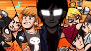 Immagine Scott Pilgrim vs. the World: The Game - Complete Edition (Nintendo Switch)