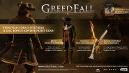 Immagine GreedFall (PC)