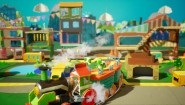 Immagine Yoshi's Crafted World (Nintendo Switch)