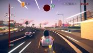 Immagine Garfield Kart: Furious Racing (PC)