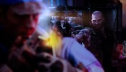 Immagine Immagine Werewolf: The Apocalypse - Earthblood PS5