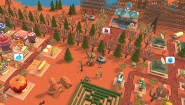 Immagine RollerCoaster Tycoon Adventures (Nintendo Switch)