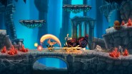 Immagine Fin and the Ancient Mystery (Nintendo Switch)