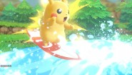 Immagine Pokémon: Let's Go, Pikachu! Nintendo Switch
