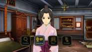 Immagine The Great Ace Attorney Chronicles (PS4)