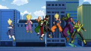 Immagine Super Dragon Ball Heroes: World Mission (PC)