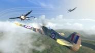 Immagine Warplanes: WW2 Dogfight Nintendo Switch