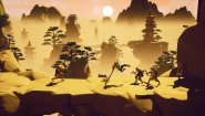 Immagine 9 Monkeys of Shaolin (PS4)