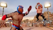 Immagine WWE 2K Battlegrounds (Nintendo Switch)