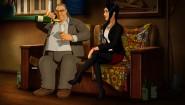 Immagine Broken Sword 5: The Serpent's Curse (Linux)