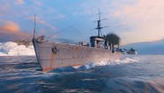 Immagine World of Warships: Legends Xbox One