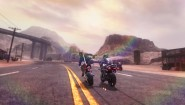Immagine Road Redemption Nintendo Switch