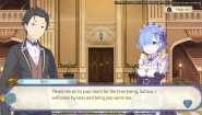 Immagine Re:ZERO - Starting Life in Another World: The Prophecy of the Throne (PS4)