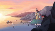 Immagine Old Man's Journey (PS4)