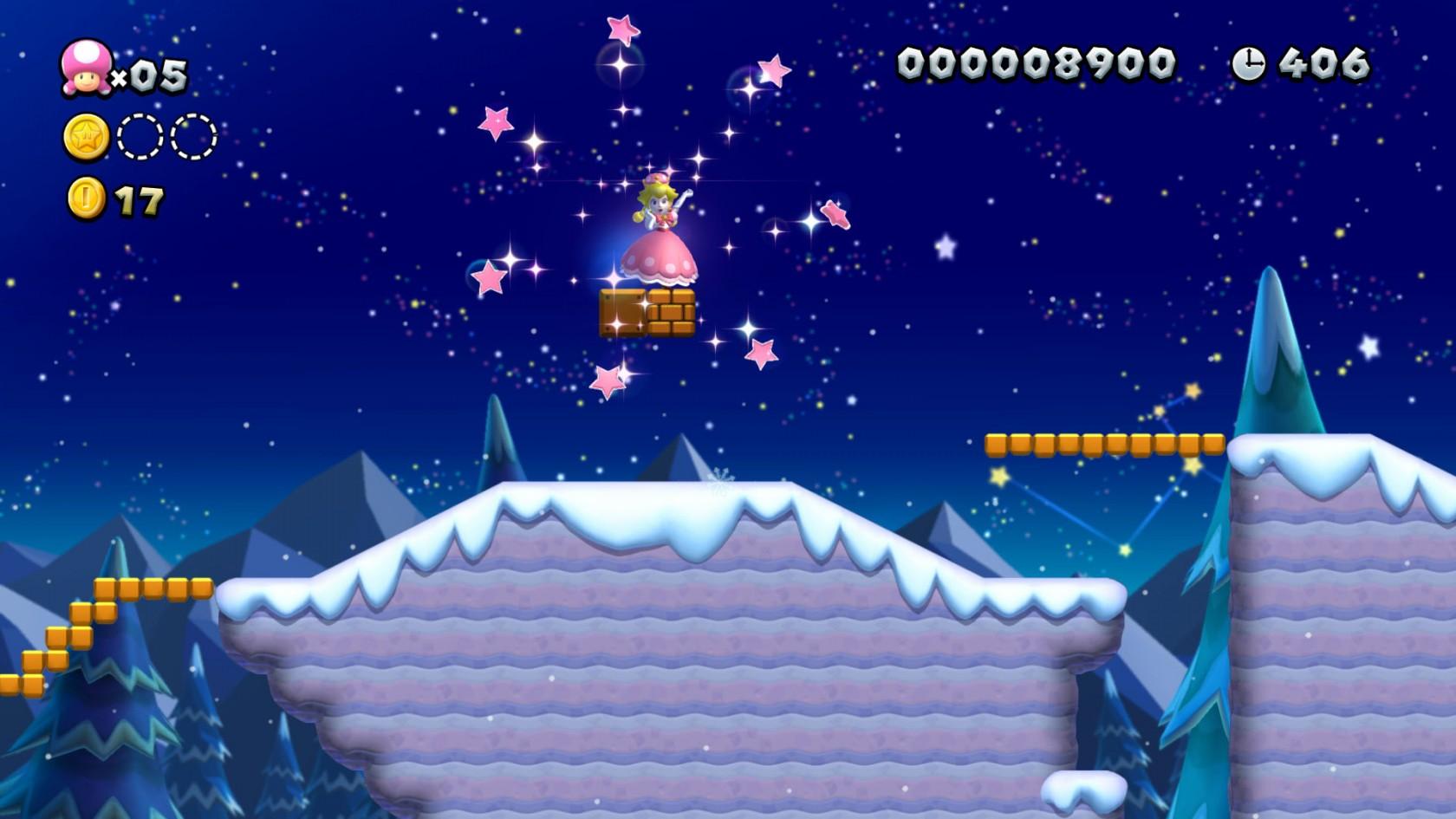 New Super Mario Bros U Deluxe Review It S A Me Again Ludomedia