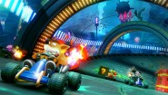 Immagine Crash Team Racing Nitro-Fueled (PS4)