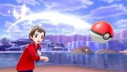 Immagine Pokémon Sword Nintendo Switch