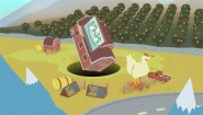 Immagine Donut County Xbox One