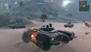 Immagine Battle Supremacy: Ground Assault (Nintendo Switch)