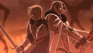 Immagine Ys Origin PlayStation Vita