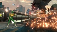 Immagine Power Rangers: Battle for the Grid (PC)