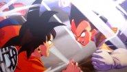 Immagine Dragon Ball Z: Kakarot (Nintendo Switch)