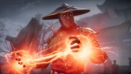Immagine Mortal Kombat 11 (Nintendo Switch)