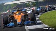 Immagine F1 2021 (PS5)